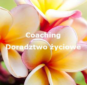 Coaching - Doradztwo życiowe